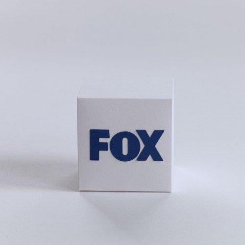Fox TV Instagram Advert