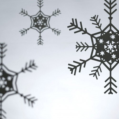 Snowascope